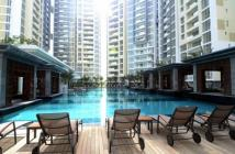 Chủ nhà bán căn hộ cao cấp The Estella tầng thấp, 2PN, 104m2, view hồ bơi