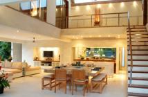 Bán căn hộ Phú Hoàng Anh 88m2 sổ hồng view hồ bơi nội thất đẹp bán giá 2.2 tỷ