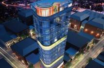 Căn hộ CT Plaza Phố Wall giá 2,2 tỷ/căn view Bitexco, bàn giao tháng 4/2017