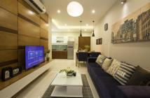 Bán căn hộ Quận 7 mặt tiền Đào Trí, 0909885593, giá chỉ 1.6 tỷ/căn góc