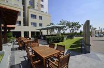 Bán căn hộ Tropic Gaden, Q2. Tòa C1.19.02. DT 88m2, Nội thất đầy đủ, thiết kế 2PN, giá bán 3.4 tỷ
