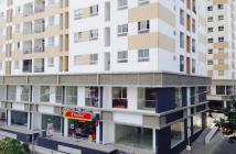 Cần tiền bán vốn CH Hưng Ngân A2, 67m2, view Nam CV PM Quang Trung - giá, 1,03 tỷ (fix)