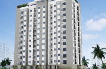 Mở bán căn hộ áp mái 136m2 ngay trung tâm quận Gò Vấp