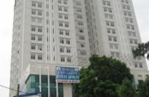 Bán căn hộ Lữ Gia Plaza Q. 11, diện tích 100m2, 3PN, nhà có sổ hồng, lầu cao