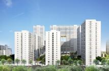 Bán lỗ 100 triệu căn hộ cao cấp Green Valley, DT 88m2. Tel 0918850186