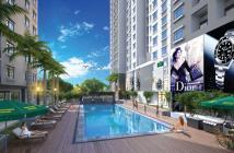 Bán căn hộ thông minh trung tâm Q. Bình Thạnh, giá bán 950 triệu/căn