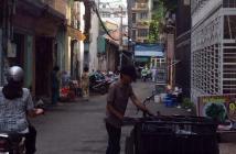 Cần bán gấp nhà 51/14 đường Cao Thắng, Quận 3. Hẻm thông ra Nguyễn Đình Chiểu