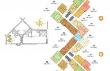 Bán căn hộ Masteri Thảo Điền giá tốt, 1PN 1.92 tỷ, nhà mới đang bàn giao. LH 0938 024 147