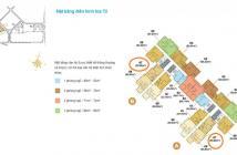 Cần bán căn hộ Masteri từ 1PN đến 3PN 1.8 – 4.2 tỷ, nhà mới bàn giao. LH 0938 024 147
