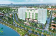 Căn hộ giao nhà đầu năm 2017 - căn hộ Trung Sơn gần Quận 7