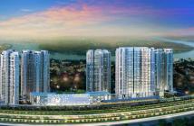 Cần bán căn hộ 2PN DT 65m2 tầng trung, giá 2,5 tỷ, view Q1. LH 0938 658 818 Ms Nhung
