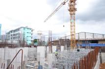 Căn hộ 64m2, dự án 9 View tầng đẹp thuận tiện cho thuê, đầu tư