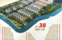 Mở bán căn hộ đẳng cấp mặt tiền Bùi Văn Ba, TT Q. 7. Cách Phú Mỹ Hưng chỉ 3km