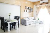 Cần bán căn hộ 52m2 giá 850tr, liền kề Võ Văn Kiệt, Q8, LH: 0906 643 624