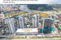 Cần bán căn hộ Masteri Thảo Điền giá cực tốt, căn góc 2PN 2.640 tỷ. LH 0938 024 147