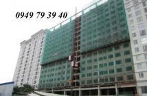 Thanh toán 28% nhận nhà với căn hộ ngay KDC Trung Sơn 588 triệu/82m2