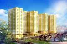 Bán căn hộ Heaven Riverview, Quận 8, nhận nhà nội thất cao cấp chỉ từ 800tr/căn, 0944115837