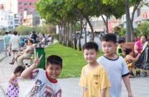 Thiết kế Singapore độc đáo hiện đại ngay KCN Tân Tạo, khu chợ đệm, NH hỗ trợ LS chỉ 5%/năm