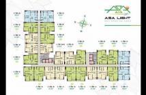Bán căn hộ chung cư Đồng Diều, đường Cao Lỗ, Phường 4, Quận 8 LH : 0902228739