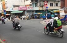 Nhà phố kinh doanh MT Võ Văn Kiệt 8x15m - LK Tòa án & cầu Nguyễn Tri Phương Quận 5