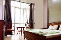 Cho thuê căn hộ chung cư mini ngay mặt tiền đường Võ Văn Kiệt song song đường Trần Hưng Đạo quận 5 đại lộ đông tây Hồ Chí Minh