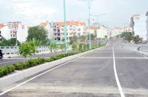 Bán gấp nhà mặt tiền đường Khánh Hội Q. 4, 6.3 x 20m, bán 25 tỷ - 0908.651.721