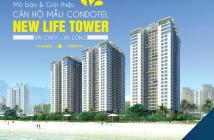 New Life Tower - Chung cư cao cấp bậc nhất Hạ Long