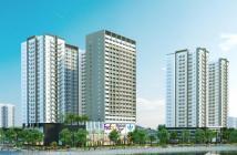 Ra mắt căn hộ cao cấp mặt tiền trung tâm Q. Bình Thạnh - 7 phút đến Q1 - Chỉ 1,65 tỷ/căn 2 PN