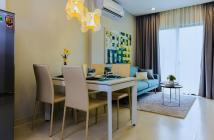 Bán rẻ hơn chủ đầu tư 100 triệu, căn hộ 2 phòng ngủ M-one Nam Sài Gòn, Quý 2/2017 nhận nhà