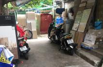 Nhà phố  nằm MT Võ Văn Kiệt sầm uất tổng DT 8x15m - cửa sau phù hợp kinh doanh sản phẩm lởn