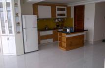 Bán căn hộ chung cư Phú Hoàng Anh, DT 129m2 căn 3PN, 3WC, giá 2tỷ5, có sổ hồng