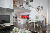 Bán gấp căn hộ cao cấp Phú Hoàng Anh, Nguyễn Hữu Thọ, Nhà Bè DT 88m2, có 2PN, 2WC, giá 1.9 tỷ