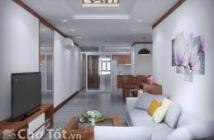 Bán gấp căn 2 tầng Hoàng Anh Gia Lai 3 - New Saigon - DT: 242m2, tặng nội thất cao cấp. Giá 3,5 tỷ