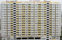 Bán căn hộ chung cư Lê Thành, Q. Bình Tân, diện tích 74m2, 2PN