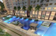 Bán căn hộ cao cấp The Park Residence H.Nhà bè lầu cao view sài gòn và phú Mỹ Hưng dt 58m2 2pn 1wc
