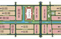 Đất nền Phú Xuân VPH nhà bè giá từ 11tr/m2 giao thông hoàn thiện 100%