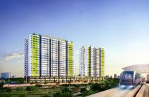 Ra mắt căn hộ xanh tiêu chuẩn Singapore, 5 phút đến Q2 chỉ 1,4 tỷ/căn