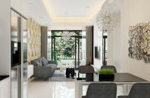Kẹt tiền bán gấp chung cư Carillon, 2PN, full nội thất sang trọng, sổ hồng. LH 0938 932 327