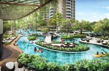 Cần bán gấp căn hộ Topaz City, Cao Lỗ, Quận 8 Block A2, căn 08, DT 69,9 m2, giá rẻ 1 tỷ 310