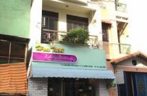 Tôi cần bán gấp nhà 2 MT Nguyễn Cửu Vân, P.17, Q. Bình Thạnh, 4 x16, 3 tầng, giá 8.3 tỷ