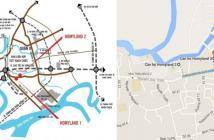 Homyland 3 - Khu Phức Hợp Đô Thị Xanh Ngay TT Q2 Chính Thức Nhận Đặt Chỗ