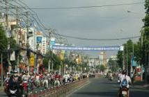 Cho thuê nhà mặt tiền rộng đường Quang Trung phường 10 quận Gò Vấp - LH: 0907267211 - 0912267211