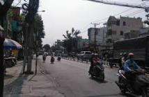 Bán nhà mặt tiền Phan Văn Trị, quận Gò Vấp