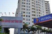 Bán căn hộ chung cư tại Tân Phú, Hồ Chí Minh diện tích 76m2 giá 1.3 tỷ