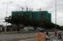 Tôi cần bán lại căn hộ City Gate 1 giao nhà tháng 5-2017, giá 1,33 tỷ view Đông Bắc, căn 73m2