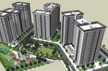 Chương Dương Home, căn hộ dành cho người thu nhập thấp từ 600tr/căn