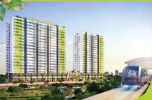 Thanh toán 250 triệu sở hữu căn hộ Lavita Garden, DT 51-68m2 2PN giá 1,1 - 1,5 tỷ