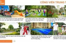 Thanh toán 330 triệu sở hữu CH quận Bình Tân, Moonlight Park View, CK 18%. LH 0933855633 Anh Tuấn