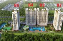 Bán căn góc 2 MT Nguyễn Hữu Thọ View TN. DT: 74m2 The Park Residence