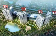 Cần bán lại căn hộ Masteri Thảo Điền, Quận 2, view đẹp, 2 phòng ngủ, tầng chung. LH: 0912257362